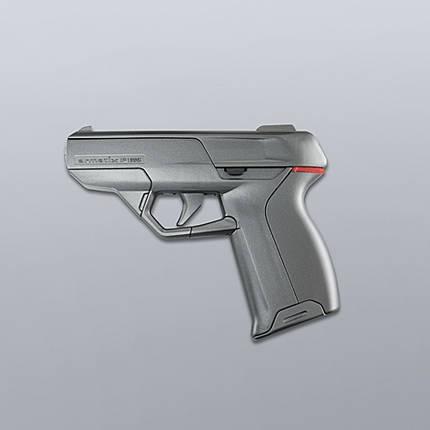 умный пистолет