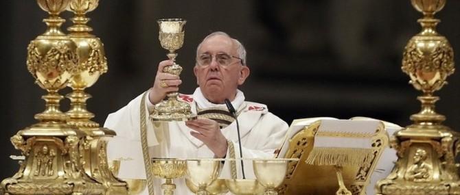 Ватикан занял первое место по потрелению вина